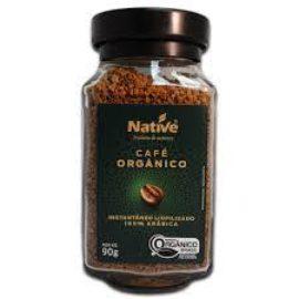 Café Instantáneo Native (90 gramos) Antidepresivo natural