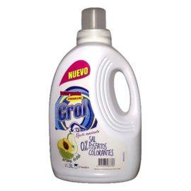 Detergente de Ropa Ecológico Crol (3 litros)