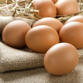 Huevos (12 Unidades)
