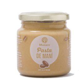 Mantequilla de Maní Manare (250 gr)