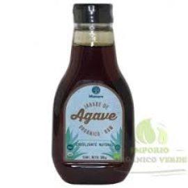 Jarabe de Agave Raw Organico (330 gr)