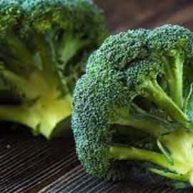Brócoli orgánico Anticancerigeno