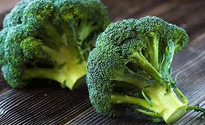 Brócoli  Anticancerigeno