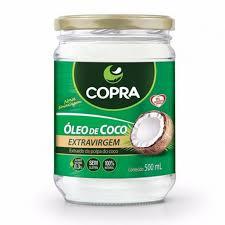 Aceite de Coco Organico Copra 500 ml
