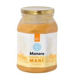 Mantequilla de Mani Manare Kilo