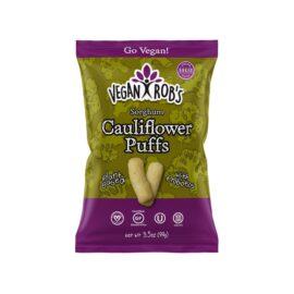 Suflitos de Coliflor Vegan orgánico Rob's (99,2gr)