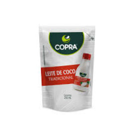 Leche de Coco Líquida       200 ml