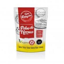 Polvos de Hornear   Gluten free   400 gr
