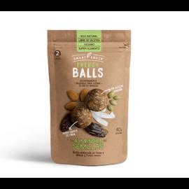 Energy Ball Almendra – Semillas Smart Snack 40 gr